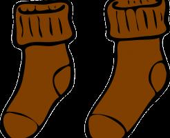 socks-310898_640