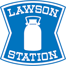 ローソン ロゴ