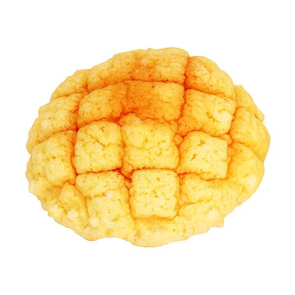 バター香るメロンパン