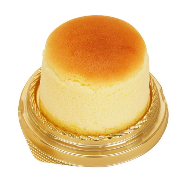 ふんわりしっとりチーズスフレ(デンマーク産クリームチーズ使用)