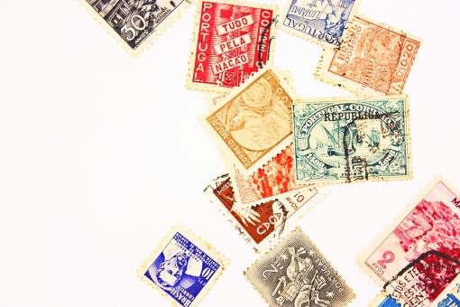 郵便 切手 コンビニ